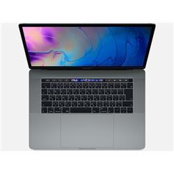 【新品/在庫あり】MR942J/A MacBook Pro 512GB 15インチRetina Touch Bar搭載 スペースグレイ