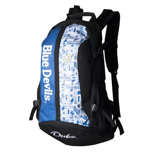 【新品/在庫あり】バスケットプレイヤーのために開発されたバッグ ケイジャー DUKE(デューク) グラフィティ 40-007DKG