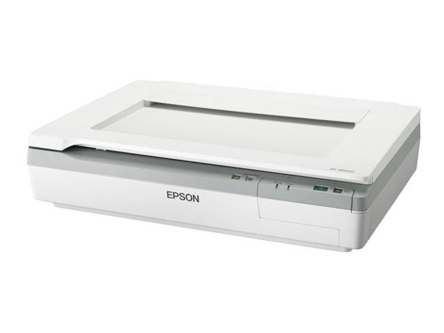 【新品/取寄品】A3フラットベッドスキャナー DS-50000