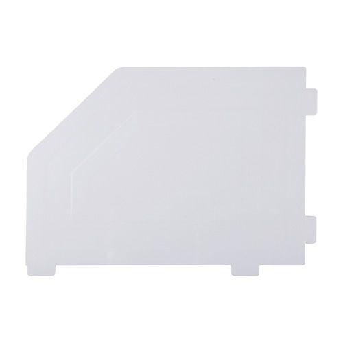 【新品/取寄品/代引不可】タブレット収納保管庫用追加用仕切板(11枚セット) CAI-CABNTSET1