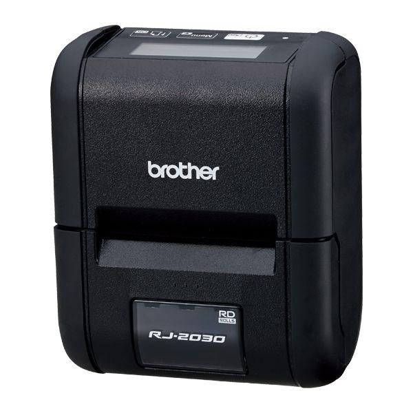 【新品/取寄品/代引不可】2インチ感熱モバイルプリンター(レシート専用モデル/USB/Bluetooth)RJ-2030 RJ-2030