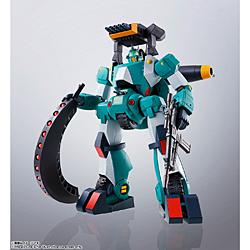【新品/在庫あり】[バンダイ] HI-METAL R ウォーカーギャリア (戦闘メカ ザブングル)