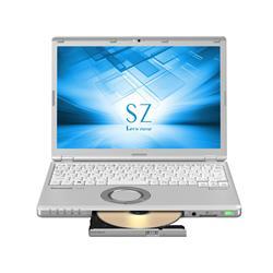 【外箱キズあり】【新品/在庫あり】Let's note SZ6 CF-SZ6RDQVS オフィス搭載 法人向けモデル