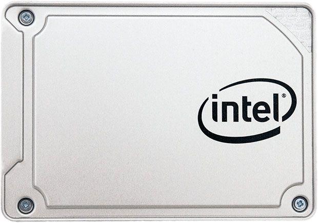 【新品/取寄品/代引不可】Intel SSD 545 512GB 2.5inch SATA TLC SSDSC2KW512G8X1