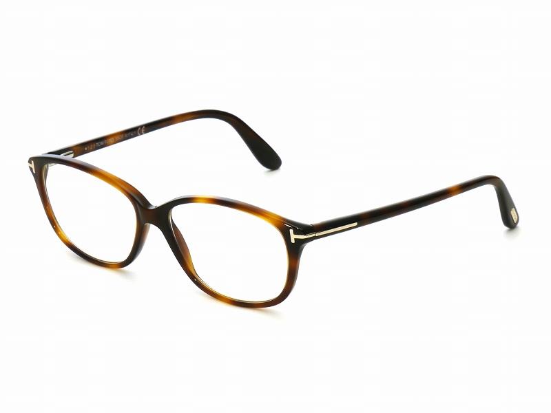 【新品/取寄品】トムフォード(TOM FORD) サングラス 眼鏡 TF5316 056 (54) 伊達メガネ サングラス
