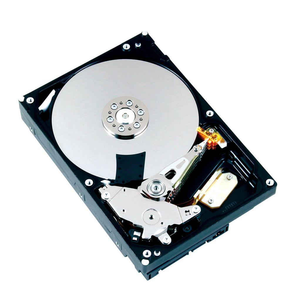 【新品/取寄品/代引不可】3.5インチHDD、2TB、SATA、バルク DT01ACA200