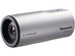 【新品/取寄品/代引不可】ネットワークカメラ WV-SP102