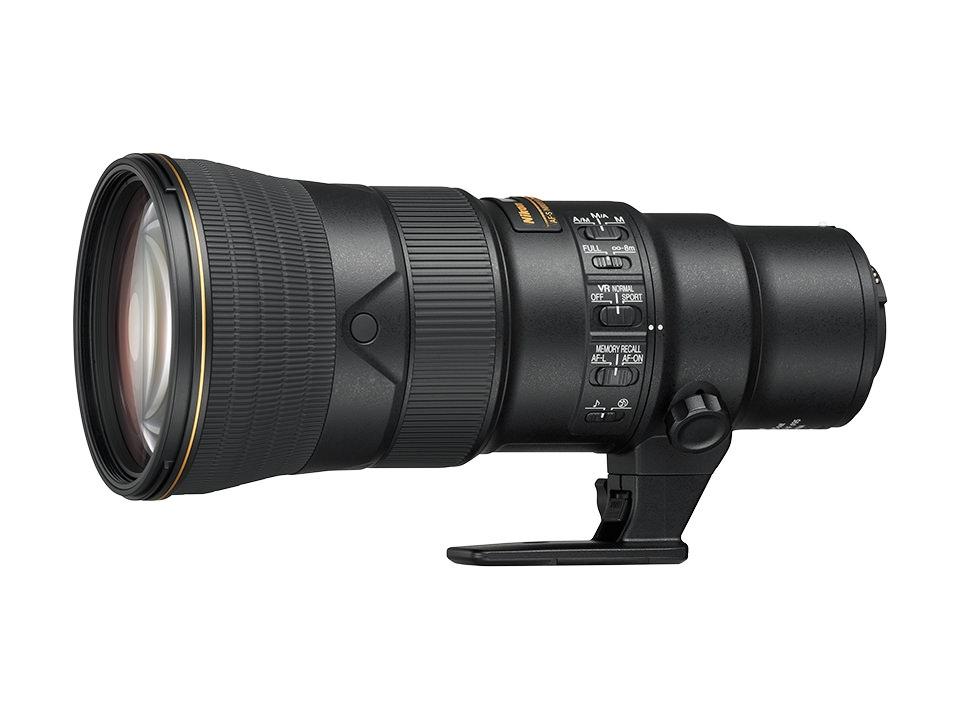 【新品/在庫あり】Nikon AF-S NIKKOR 500mm f/5.6E PF ED VR