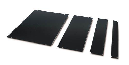 【新品/取寄品/代引不可】Blanking Panel Kit Black(ラック搭載可否要確認) AR8101BLK