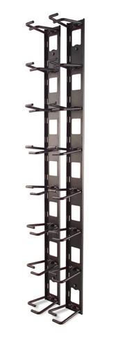 【新品/取寄品/代引不可】Vertical Cable Organizer for NetShelter VX Channel AR8442