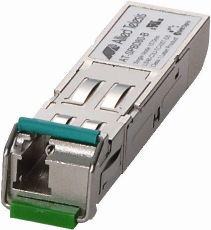 【新品/取寄品/代引不可】XFP/SFP/GBICモジュール AT-SPBD80-B 0522R