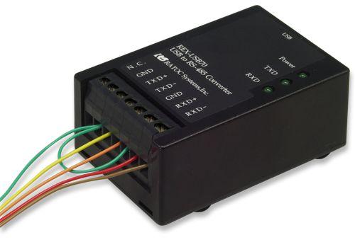 【新品/取寄品/代引不可】USB to RS485 Converter REX-USB70