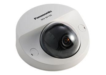 【新品/取寄品/代引不可】メガピクセルドームネットワークカメラ WV-SF132, オカドン:a3b064d3 --- mens-belt.xyz