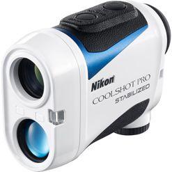 [目安納期3ケ月]【新品/取寄品/代引不可】ゴルフ用レーザー距離計 COOLSHOT PRO STABILIZED