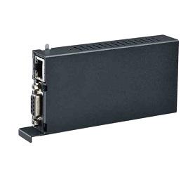 【新品/取寄品/代引不可】Ethernet OAM対応 メディアコンバータRACK搭載電源管理カード(日本製) LEX3930-00