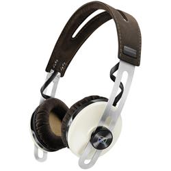 【新品/取寄品】ワイヤレスヘッドホン MOMENTUM On-Ear Wireless Ivory