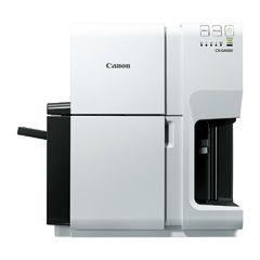 【新品/取寄品/代引不可】カラーカードプリンター CX-G4400[4834B001]