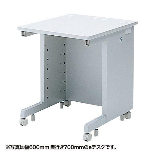 [送料はご注文後にご案内] 【新品/取寄品/代引不可】eデスク(Wタイプ) ED-WK6080N