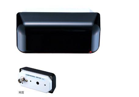 【新品/取寄品/代引不可】2MHz帯3MHz帯・赤外線受光ユニット ATIR-A40