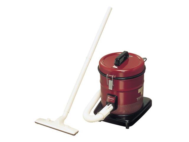 【新品/取寄品】業務用掃除機 タンクトップ MC-G200P ワイン調