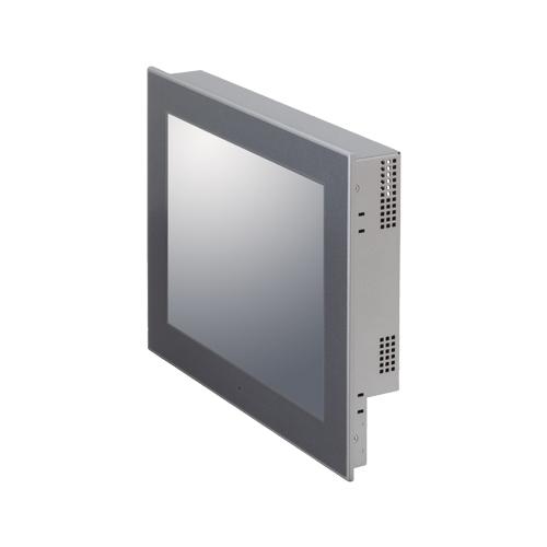 【新品/取寄品/】パネルコンピュータ PT-956S 12.1inch W10 IoT PT-956SLX-DC881724