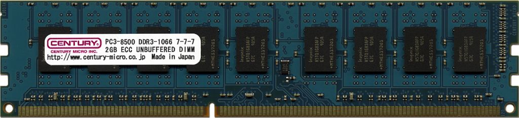 【新品/取寄品/代引不可】APPLE用MacPro DDR3-1066 4GB ECC DIMM CD4G-D3UE1066M