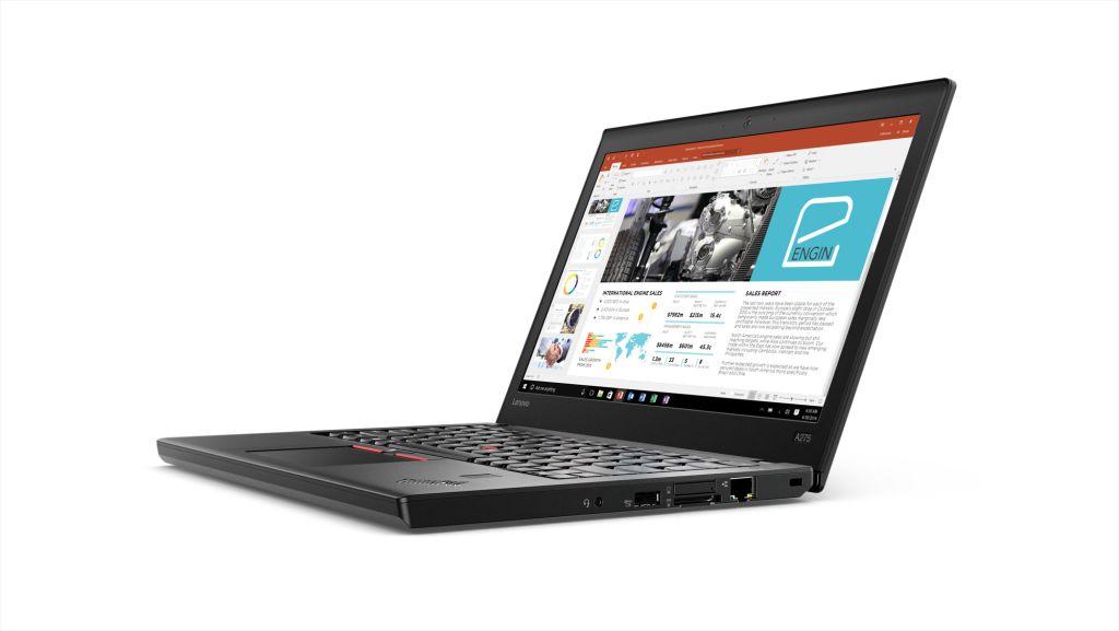 【新品/取寄品/代引不可】ThinkPad A275 (12.5型ワイド/PRO A10-9700B/4GB/256GB/Win10Pro) 20KD000UJP