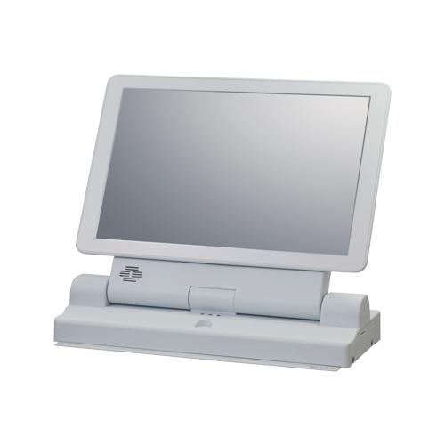 【新品/取寄品/代引不可】パネルコンピュータ 970シリーズ Win10モデル PT-970W10WDT-DC711724