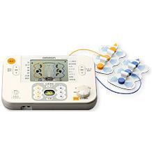 【新品/取寄品】オムロン 低周波治療器 3D エレパルス プロ HV-F1200
