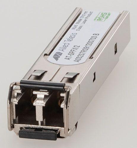 【新品/取寄品/代引不可】AT-SPFX/2 XFP/SFP/GBICモジュール 0621R