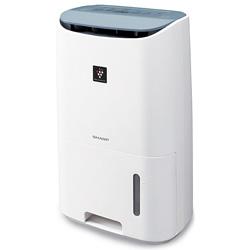 【新品/取寄品】プラズマクラスター除湿器 CV-G71-W ホワイト