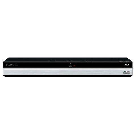 【新品/取寄品】Ultra HD ブルーレイ再生対応 ブルーレイレコーダー AQUOSブルーレイ BD-UT3200