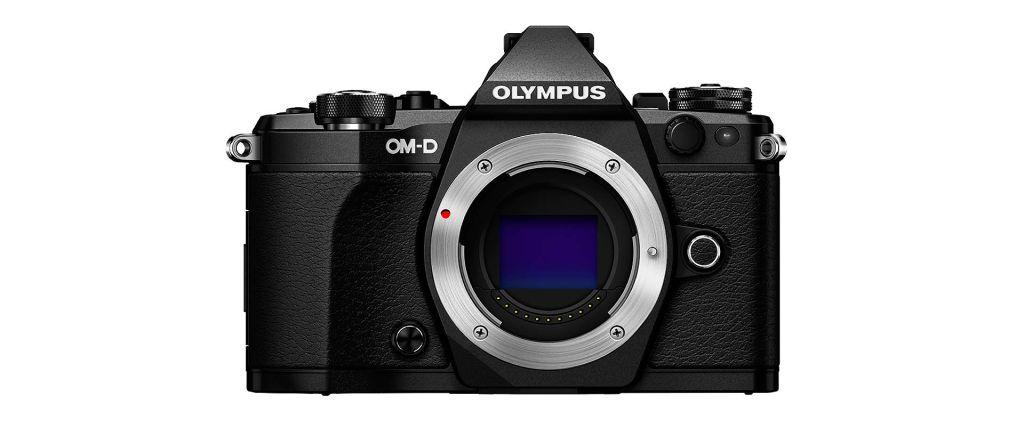 【新品/取寄品】OLYMPUS OM-D E-M5 Mark II ボディ ブラック