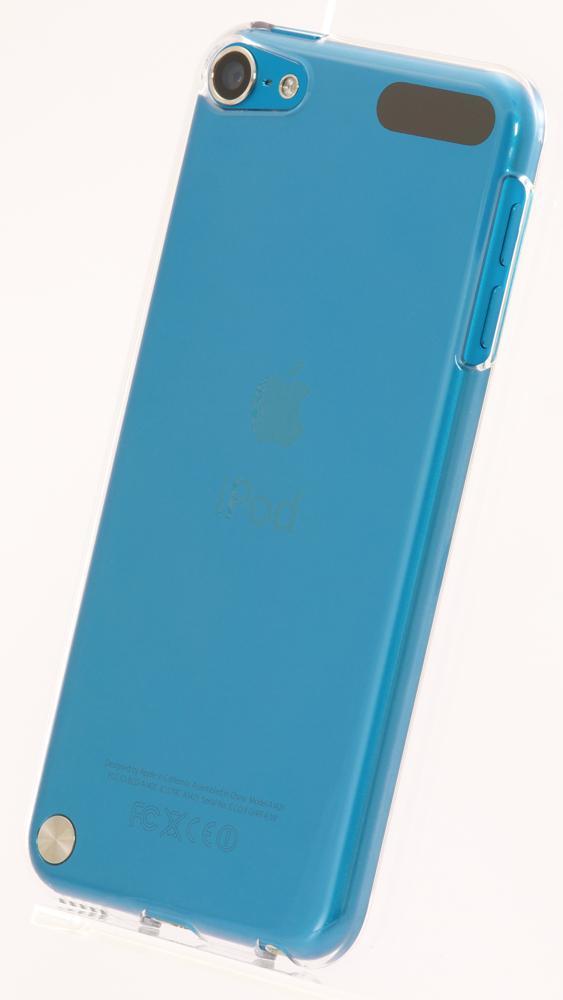 ストアー 新品 販売 取寄品 代引不可 エアージャケットセット for loop対応版 PTZ-81 touch iPod 5th