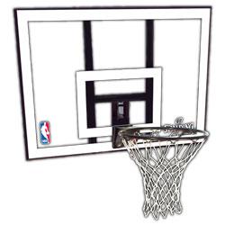 【新品/取寄品】バスケットゴール NBAコンボ 44インチ 79484CN