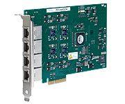 【新品/取寄品/代引不可】Gigabit Ethernet 高速4CH PEX-H450204