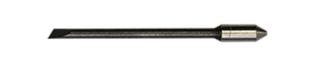 【新品/取寄品/代引不可】カッター刃 スプリングナシ CB09UB-K60-5