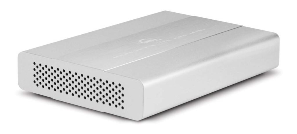 【新品/取寄品/代引不可】120GB OWC Mercury Elite Pro mini Portable SSD USB 3.0 + eSATA Storage Solution OWCME6UM6EG120