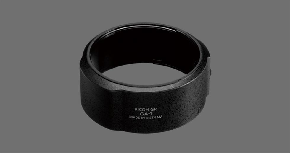 【新品/取寄品/代引不可】レンズアダプター GA-1 GA-1
