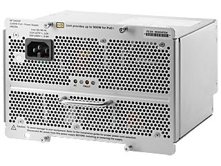【新品/取寄品/代引不可】HPE 5400R 1100W PoE+ zl2 Power Supply J9829A#ACF