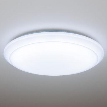 【新品/取寄品】パナソニック LEDシーリングライト(カチット式) HH-CB2033A [~20畳]