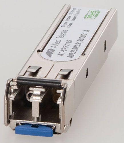 【新品/取寄品/代引不可】AT-SPFX/15 XFP/SFP/GBICモジュール 0622R