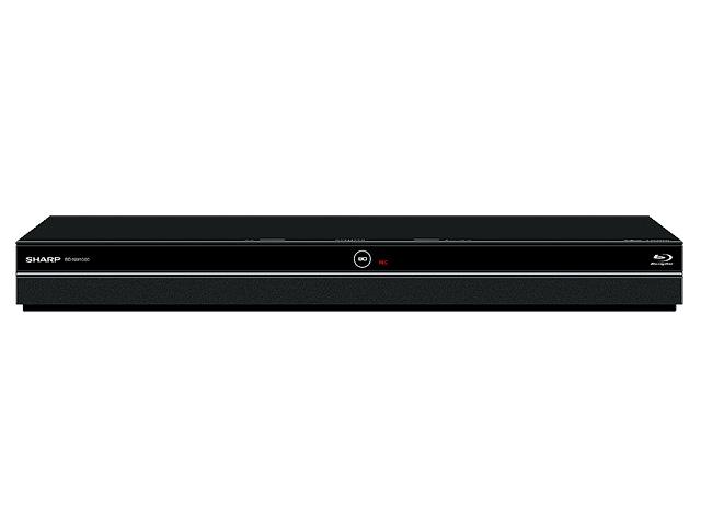 【新品/取寄品】HDD搭載ブルーレイレコーダー AQUOSブルーレイ BD-NW1000