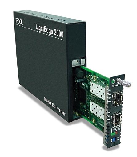 【新品/取寄品/代引不可】1スロット DC電源対応ケース(DC18-72V、 FAN Less) + 同製品SB5バンドル LE2001-45-ASB5