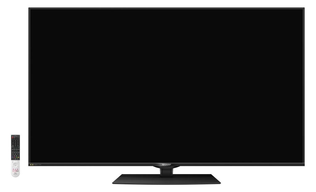【新品/取寄品】70型液晶テレビ 8T-C70BW1