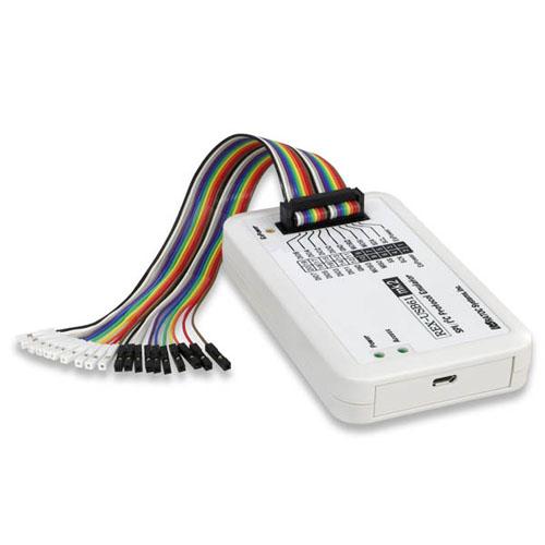 【新品/取寄品/代引不可】SPI/I2Cプロトコルエミュレーター ハイグレードモデル REX-USB61MK2