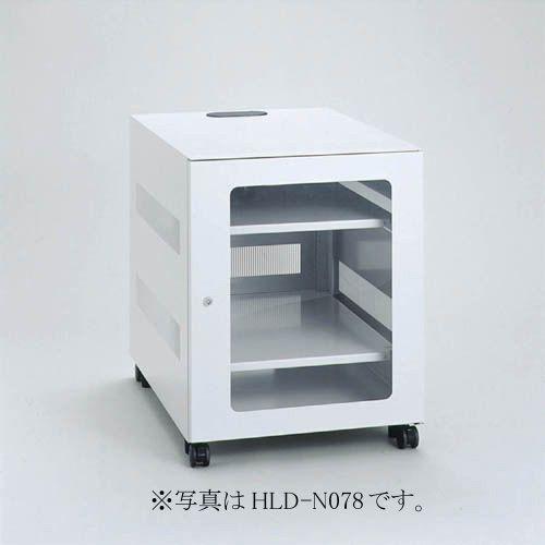 【新品/取寄品/代引不可】19インチラック 700mm HLD-N075