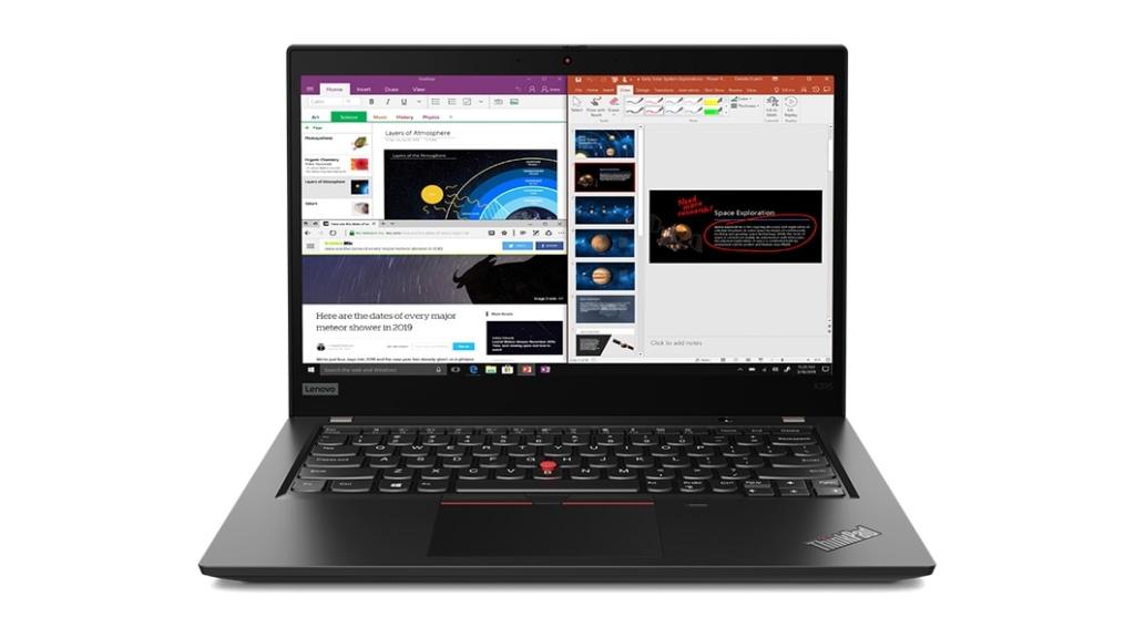 【新品/取寄品/代引不可】ThinkPad X395(13.3型ワイド/3500U/8GB/256GB/Win10Pro) 20NL0002JP