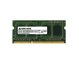 【新品/取寄品/代引不可】PC3L-12800 DDR3L SO-DIMM 4GB GH-DNT1600LV-4GB