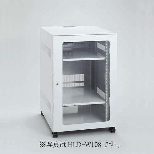 【新品/取寄品/代引不可】19インチラック 600mm HLD-W065